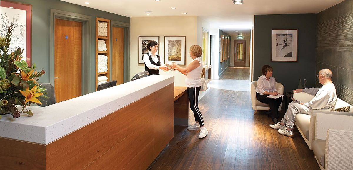 Wellness Spa At Richmond Painswick Gloucestershire Luxury Gym And Spa Facilities Wellnesspa